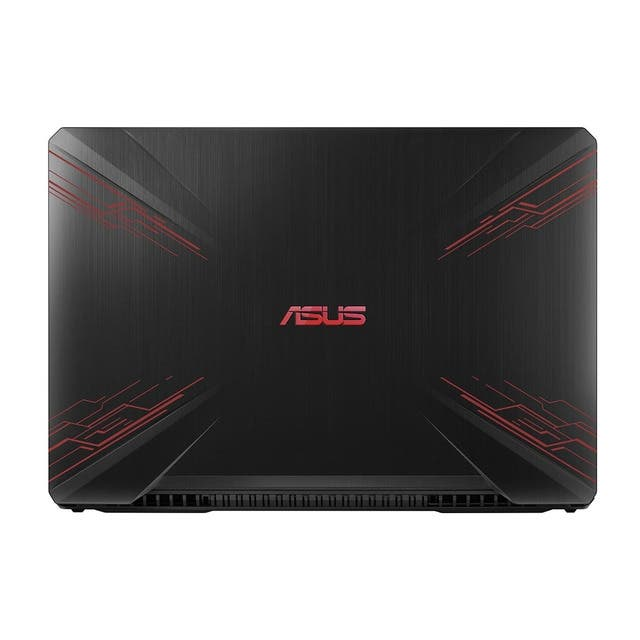 Portátil Asus Gaming FX504