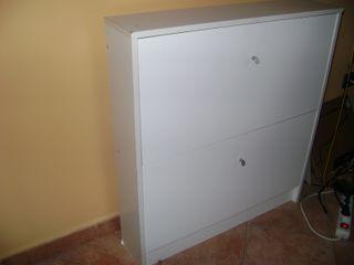Zapatero mueble