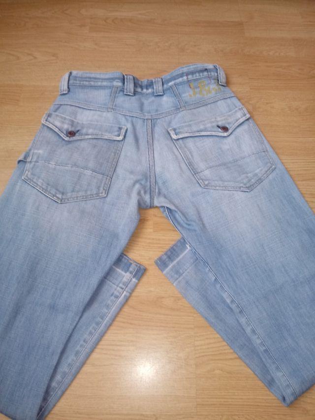 Pantalón de chico