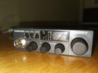 emisora cb 27 mhz