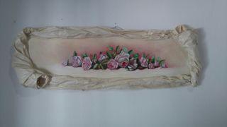 bodegón de rosas