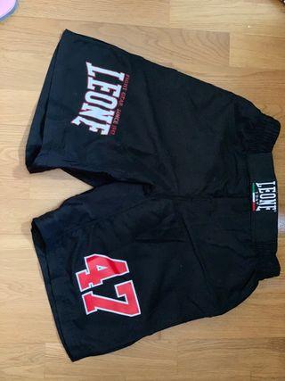Pantalón Muay Thai, kickboxing