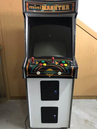 Máquina recreativa arcade