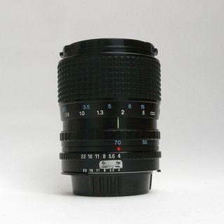 OBJETIVO PARA NIKON 35-70mm f 1:4