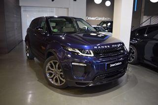 "Range Rover Evoque 2.0Si4 SE Dynamic - 2017 - 20"""