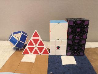 coleccion de cubos de rubic(6)