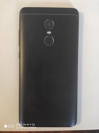 Xiaomi Red MiNote 4