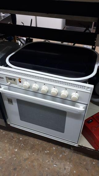 conjunto teka de horno+ vitro