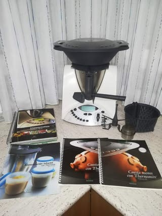 Thermomix modelo TM31