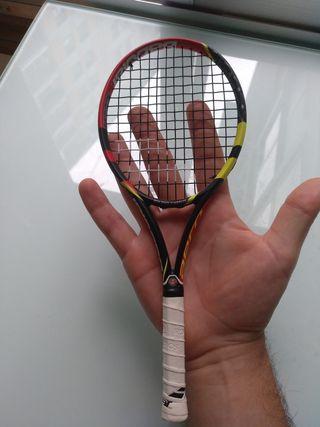 Mini Raqueta Tenis