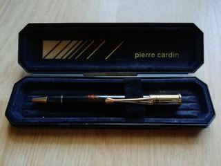bolígrafo Pierre Cardin''Coleccionistas' '.