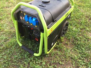 Generador monofasico pramac px5000