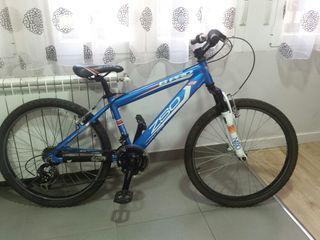"""bici b pro ZSO aluminio 24"""" pulgadas"""