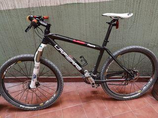 Bicicleta Lapierre Pro Race500