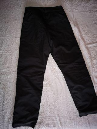 pantalón cordura
