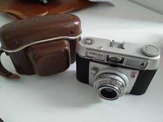 Cámara de fotos Werlisa Color. Flash Kako 928s