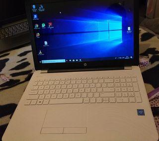 portatil HP DESKTOP