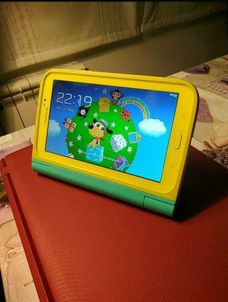 tablet Samsung tab kids