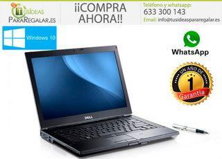 Portátil Dell E6410, Procesador i7 Gráfica / Dvd /