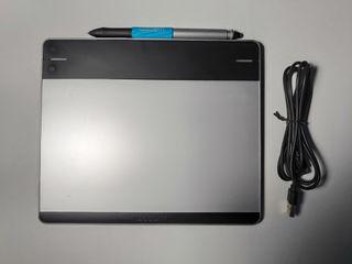 Tableta Wacom Intuos CTH-480