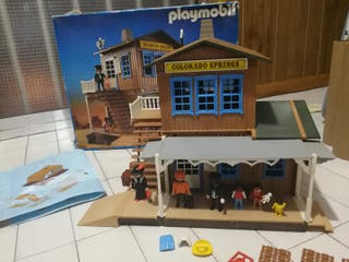 Playmobil Colorado springs