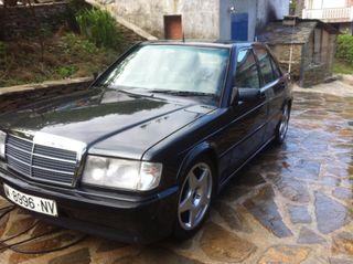 Mercedes-Benz 190 2.5 16v 1992