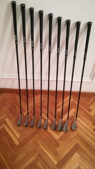 Palos Golf Maxfli Revolution Midsize