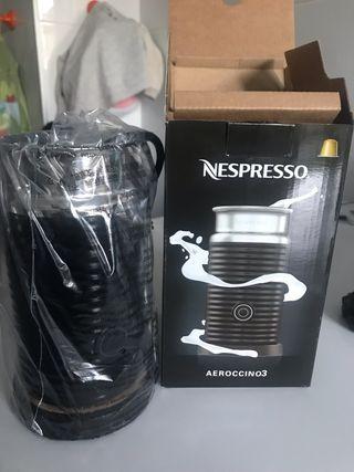 Aeroccino3 negro