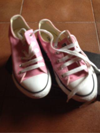 Zapatillas Converse N 31,5