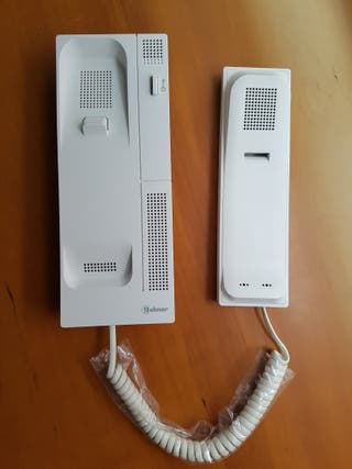 Telefonillo vivienda