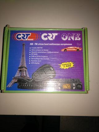 Radio CB 27