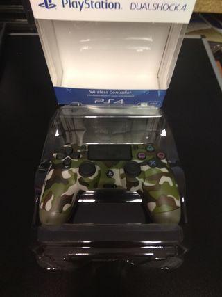 mando ps4 Sony