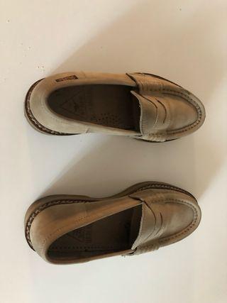 fecdf0b1f Zapatos Snipe de segunda mano en Madrid en WALLAPOP