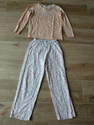 265b613bd Pijama de segunda mano en Tona en WALLAPOP