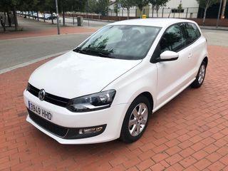 Volkswagen Polo Sport MY12
