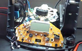 Reparacion Thermomix TM21 TM31 TM5
