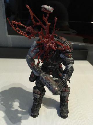 Figura Gears of War