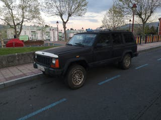 Jeep Cherokee 1990 4.0 gasolina renix