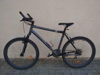 Bicicleta Rockrider Aluminio