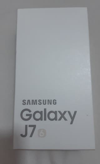 vendo samsung galaxy j7.