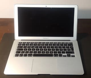 "MacBook Air 13"" i5/8GB/256GB"