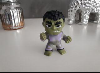 funko pop Mystery mini Hulk