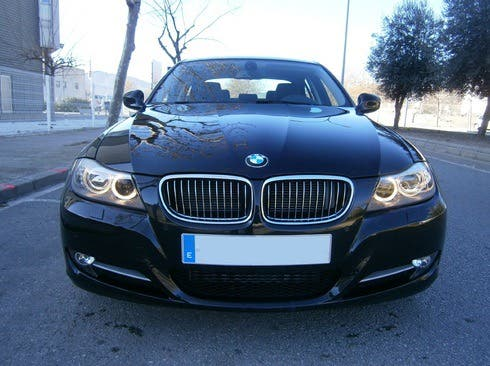 BMW Serie 3 Edittion 2011