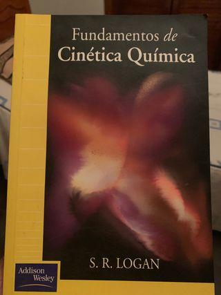 Fundamentos de cinetica quimica