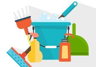 Se necesita limpiador@ por horas casa particular