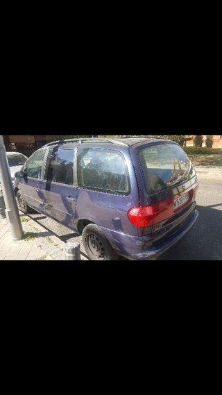 SEAT Alhambra 1997