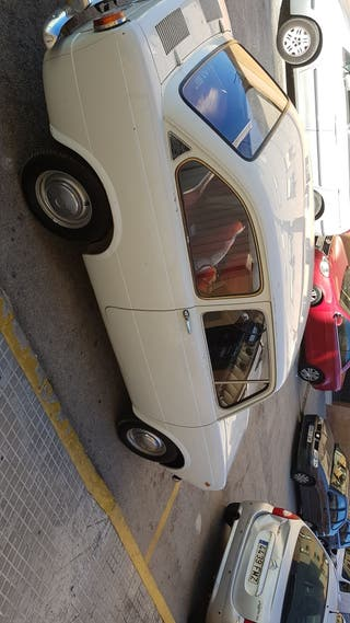 SEAT 850 1972