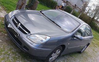 Citroen C5 2003