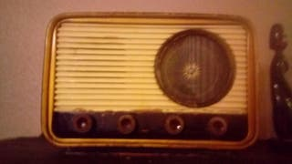 RADIO MUY, MUY ANTIGUA.