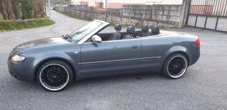 Audi A4 Cabrio 2006 170cv TDI